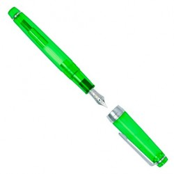 Estilográfica Sailor Professional Gear Slim Demonstrator Green